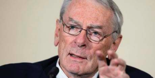 Dick Pound says the fate of the Tokyo Olympics is largely out of the IOC's hands