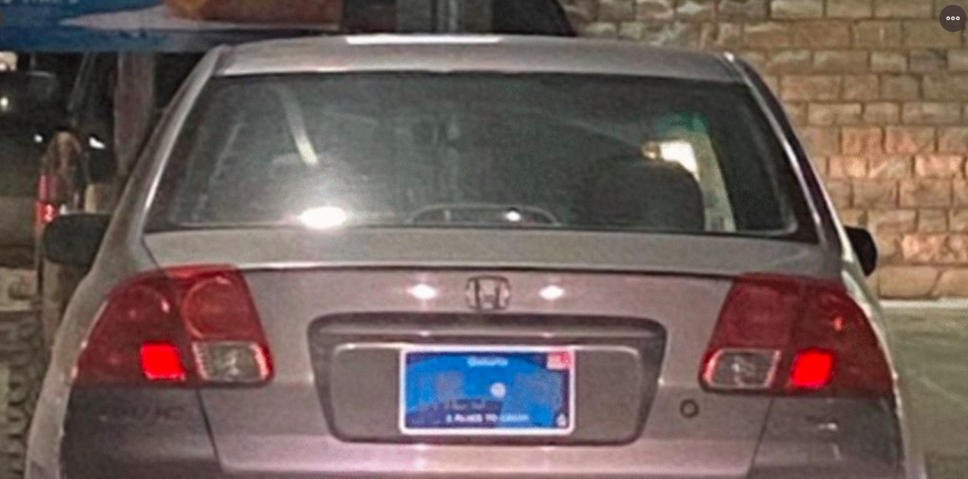Ontario's new licence plates will be scrapped