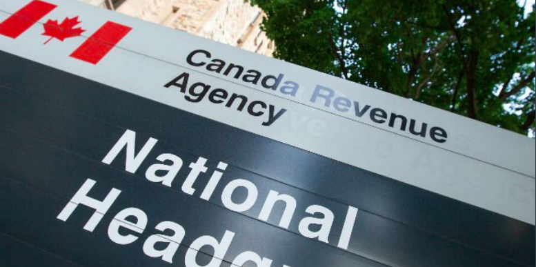 CRA spends $73,128 to research envelope colours