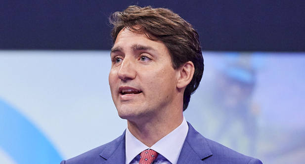 WATCH: Trudeau announces new cabinet committee to fight coronavirus