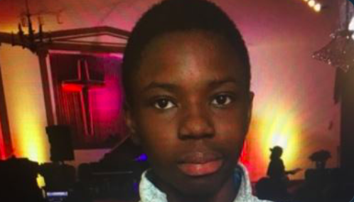 BREAKING: Abducted Toronto boy located by police