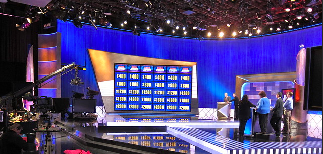 Jeopardy! to go crowdless to protect ailing Alex Trebek from coronavirus