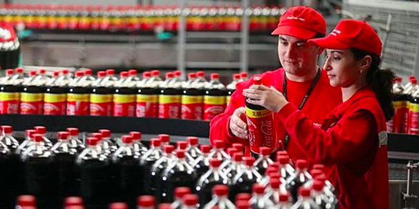 Coke Canada temporarily halts production after employee tests positive for coronavirus