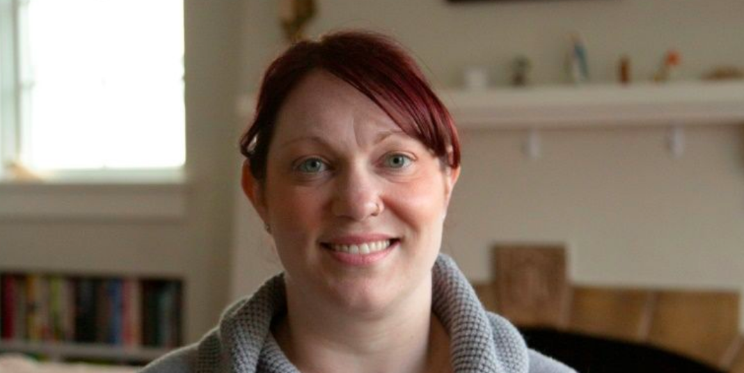 'Don't panic': American woman recovers from coronavirus and speaks out