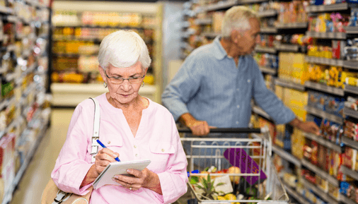 Canadian grocery store introduces brilliant policy to protect seniors during coronovirus pandemic