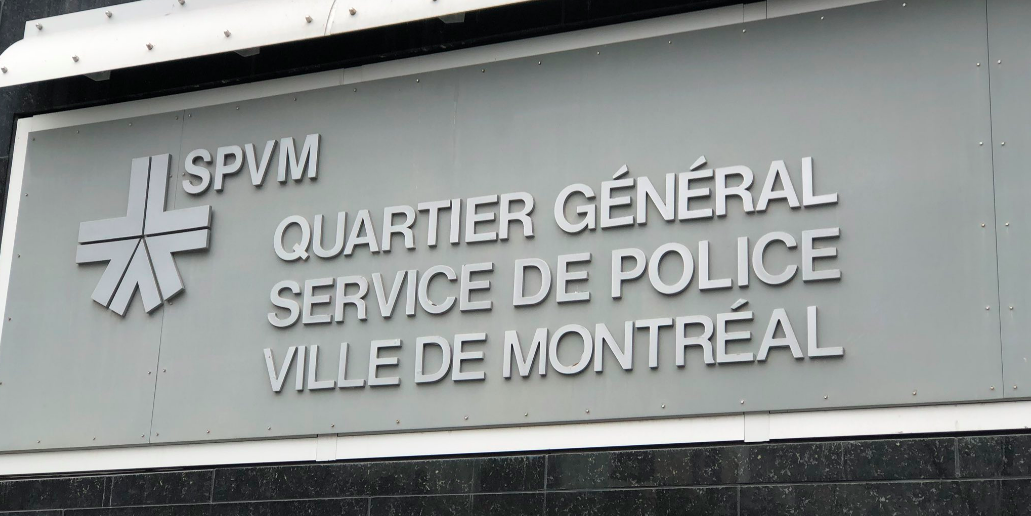 Two Montreal police officers infected with coronavirus
