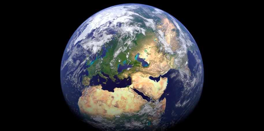 STUDY: The ozone layer is repairing itself and redirecting wind flows