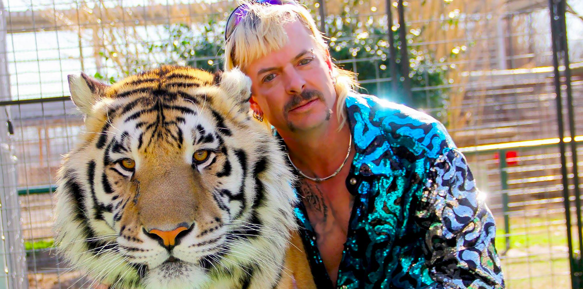 Tiger King: Police ask for new leads in connection with death of Carole Baskin's ex husband