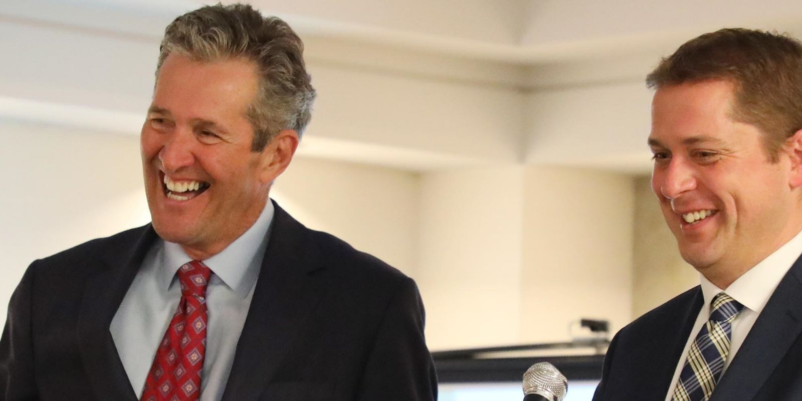Manitoba re-elects a Conservative majority government