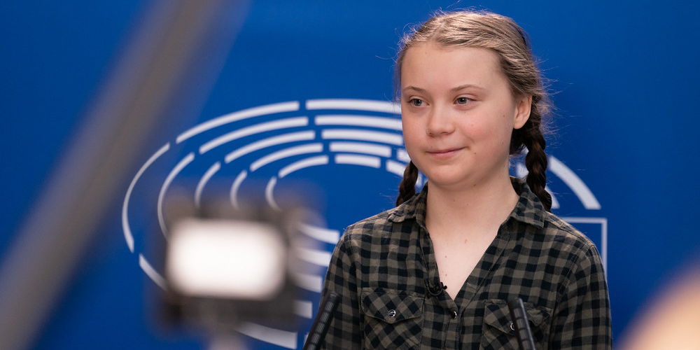 Greta Thunberg to be given key to Montreal following climate march