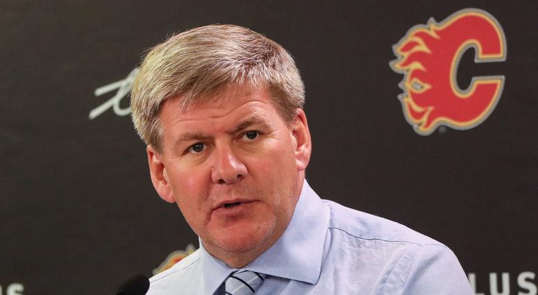 UPDATE: Calgary Flames head coach under investigation for racism