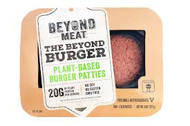 Beyond Meat to bring production facility to Canada