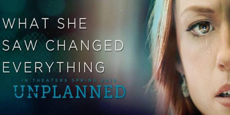 Pro-life film cancelled following threats