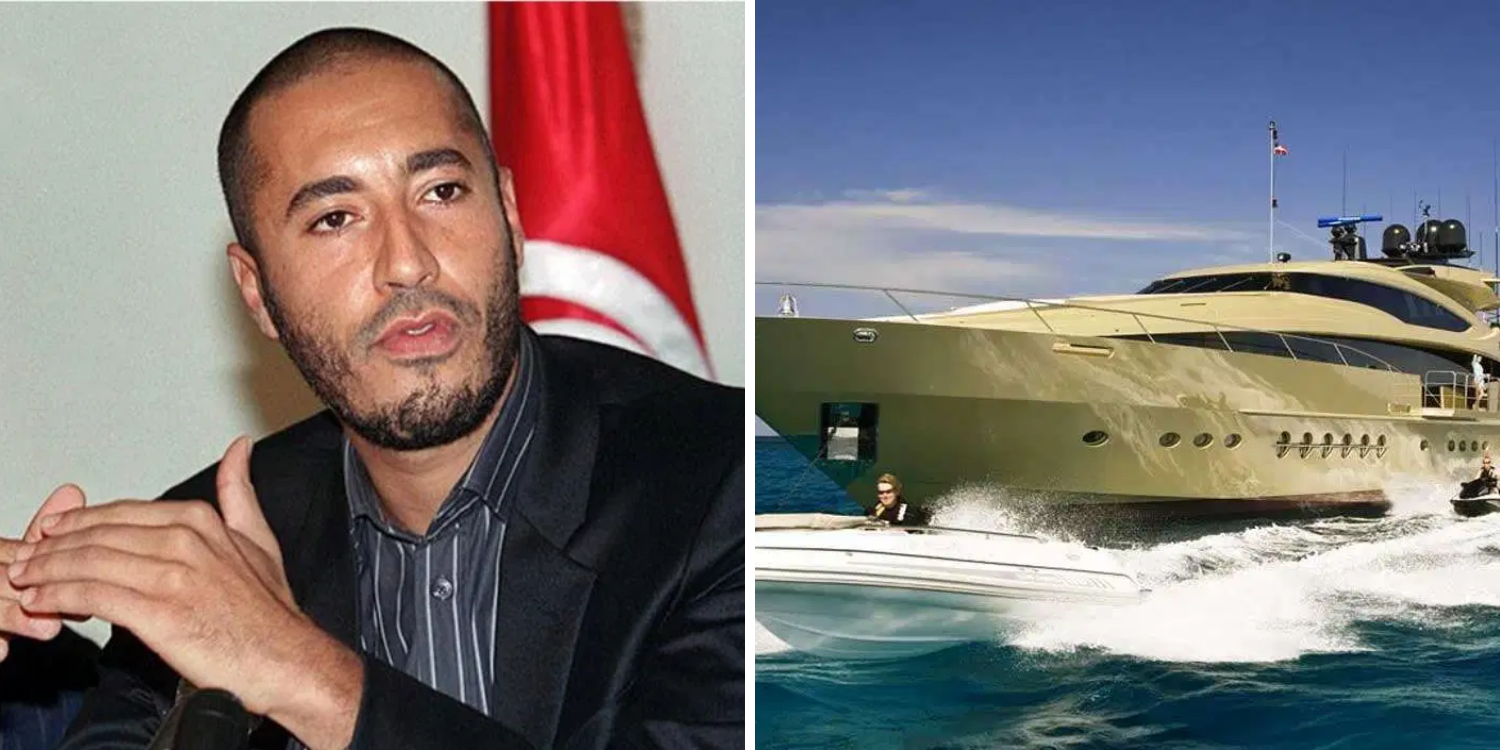SNC-Lavalin built Gaddafi's son $25M yacht from scratch according to court testimony