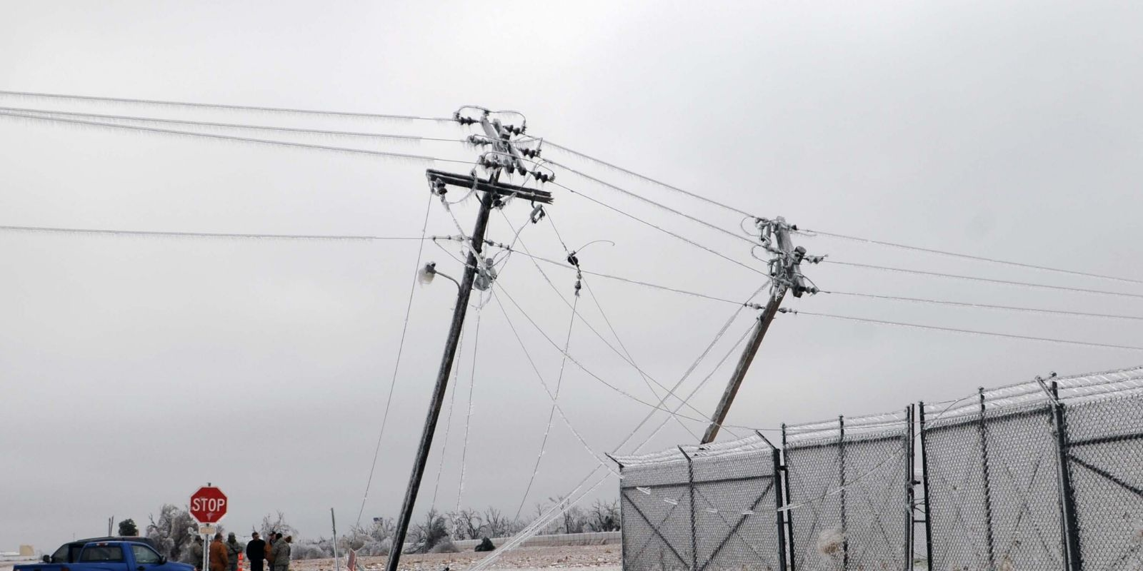 Hydro-Quebec: nearly one million may be without electricity over the weekend