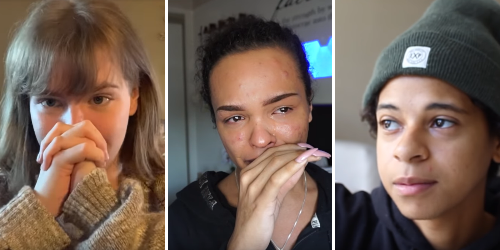Many young adults are turning to vlogging their detransition experiences and stories on YouTube.