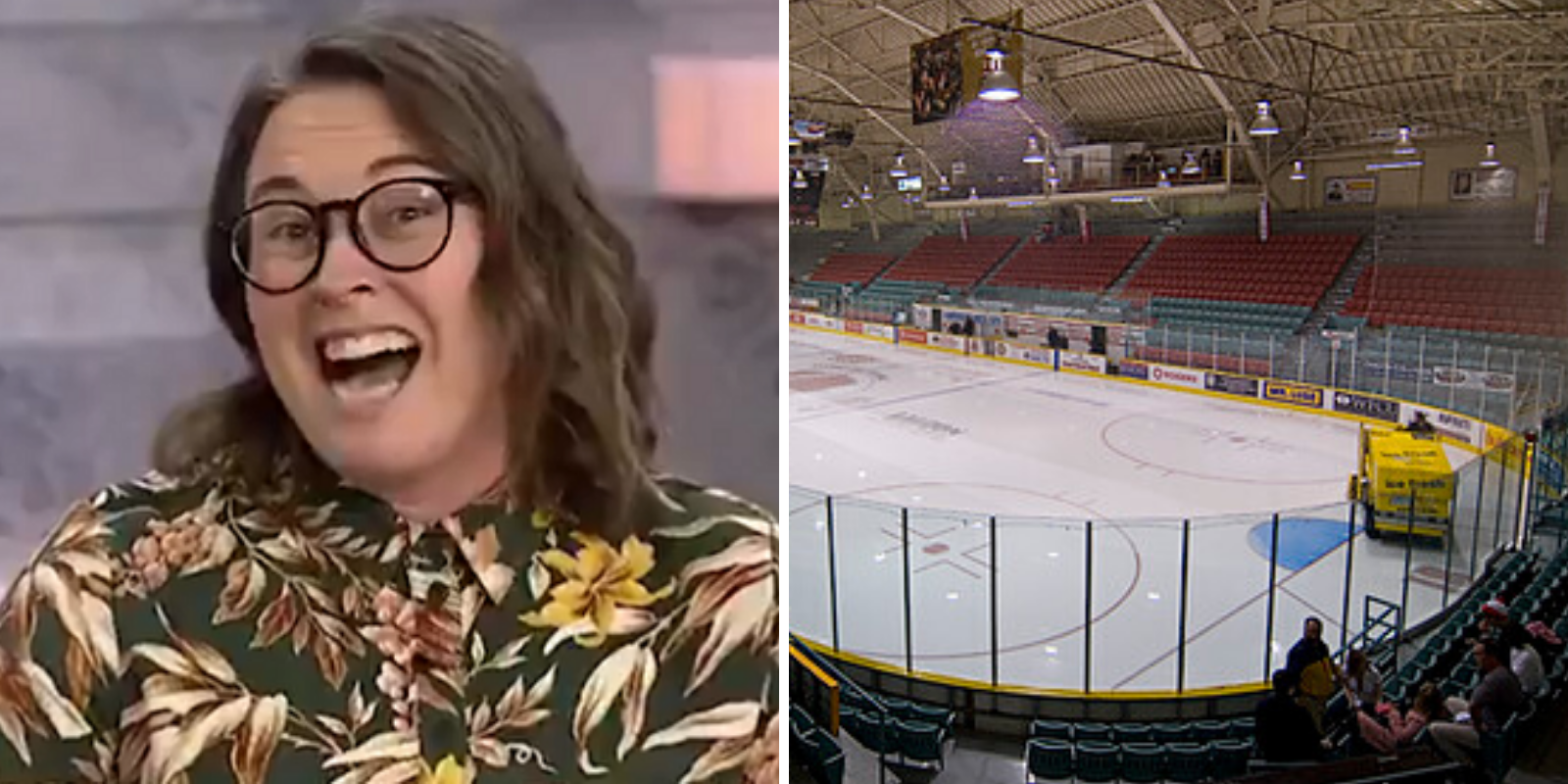 #FireJessAllen trends again on Twitter as The Social host who called hockey players 'white boys', 'bullies' clarifies