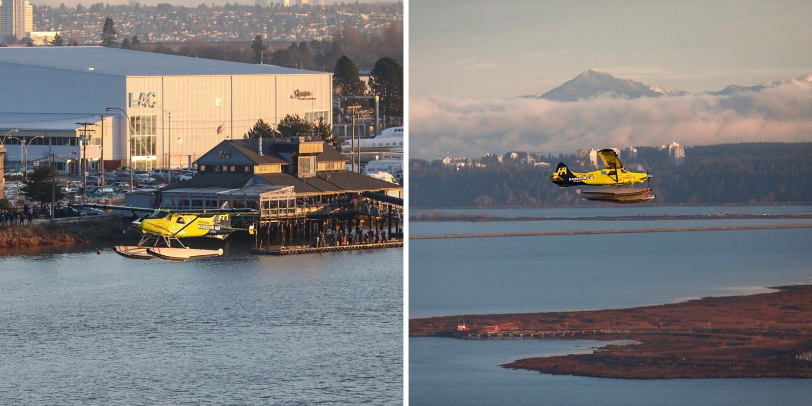 First all-electric commercial plane successfully flies in B.C.