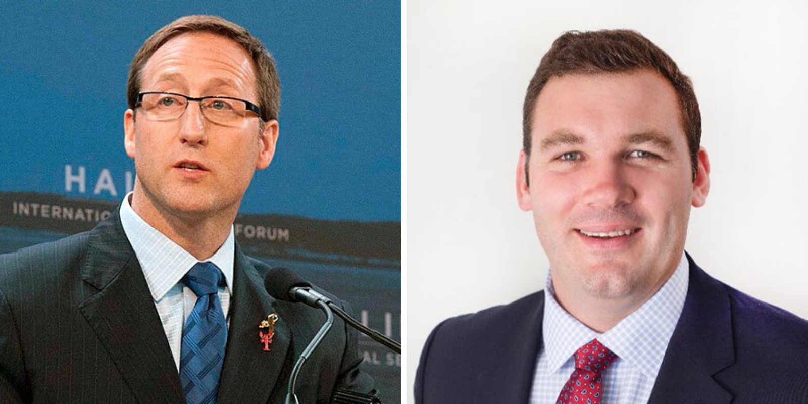 MacKay's campaign manager forced to apologize over pipeline tweet