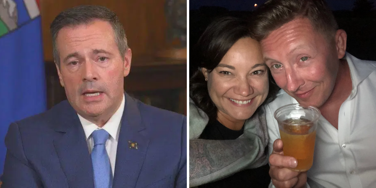 Alberta NDP finance critic compares Kenney to Stalin