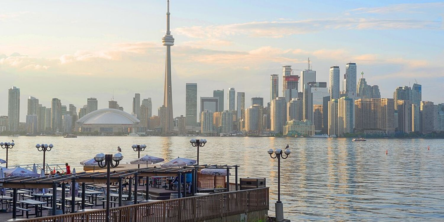 Toronto housing sees largest  price jump since 2017