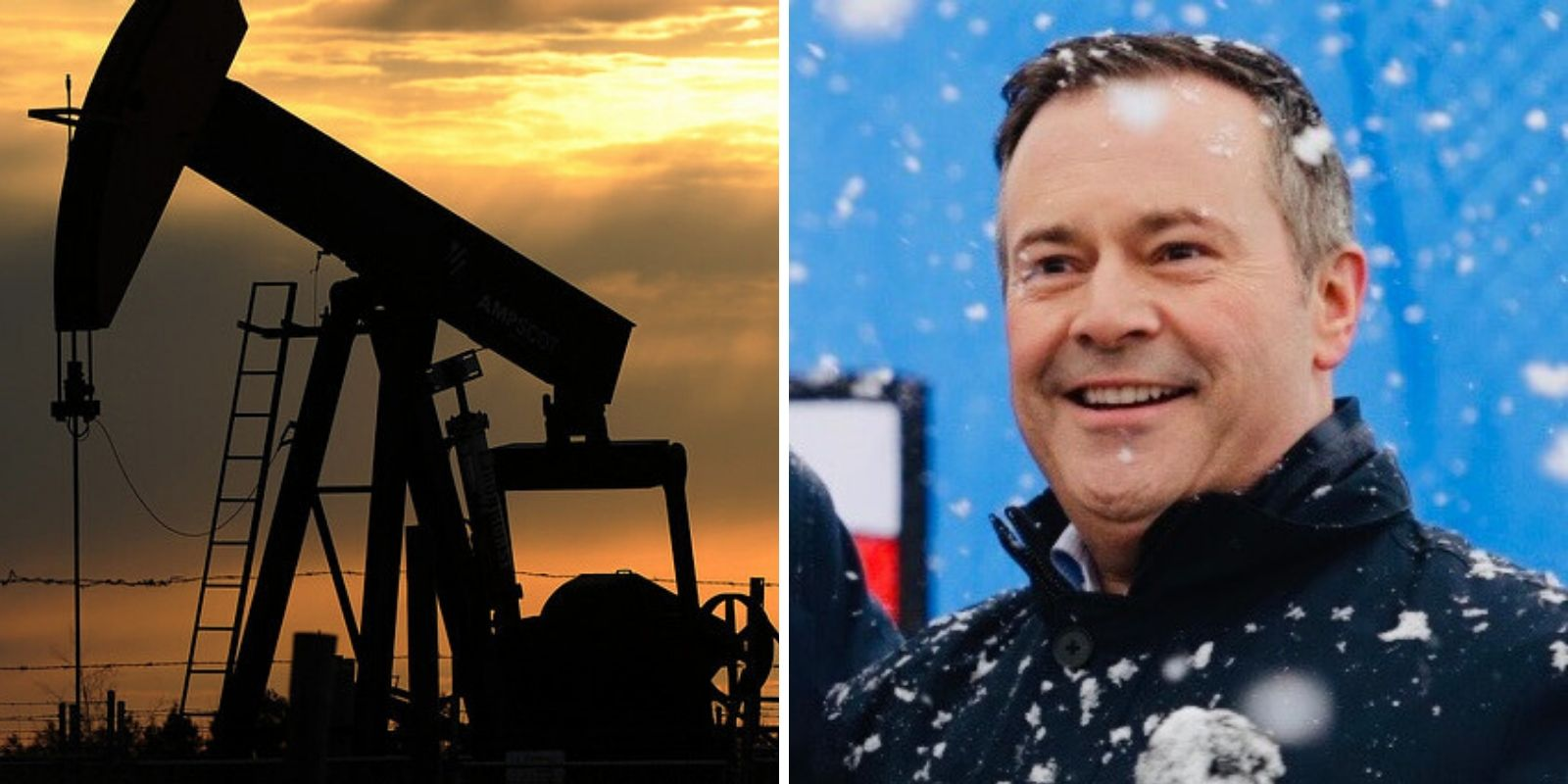 Alberta could begin shipping more oil to Europe