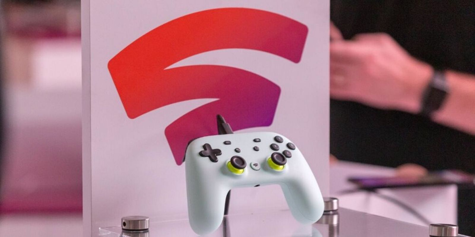 Stadia's disastrous launch harmed a game-changing product