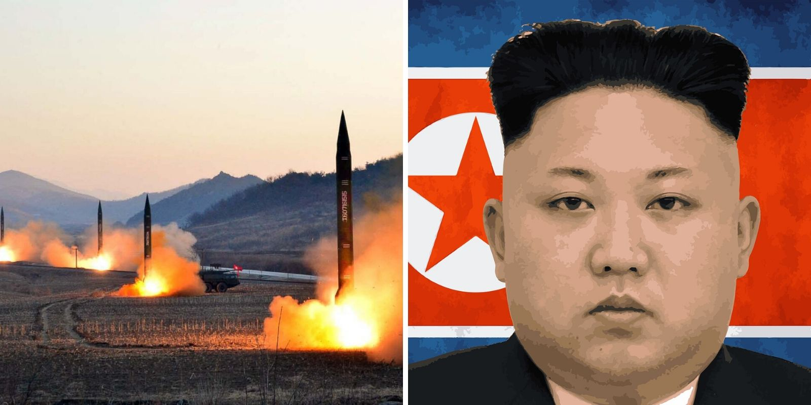 North Korea says it has successfully tested new 'super-large multiple rocket launcher'