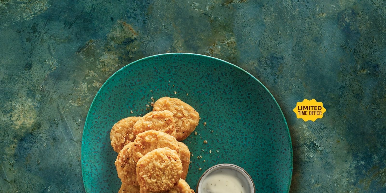 Vegan chicken nuggets now available at A&W Canada