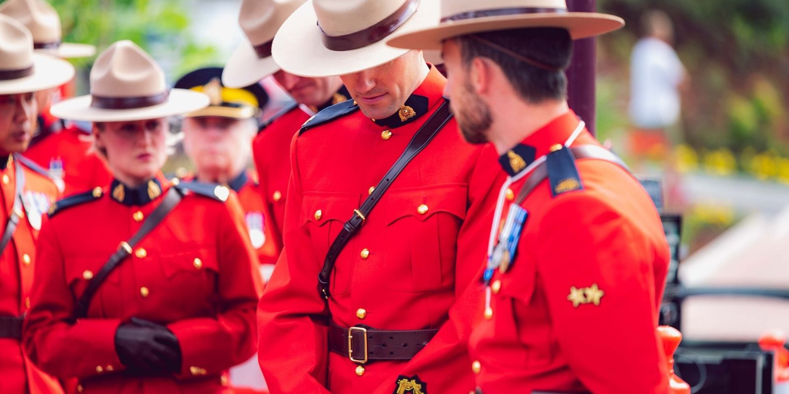 RCMP training facility suspected of causing illness and death of recruits
