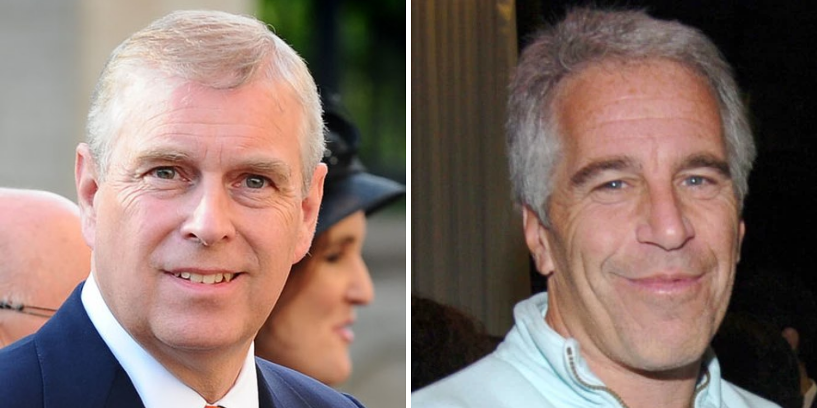 Prince Andrew stepping down from public duties following Epstein accusations