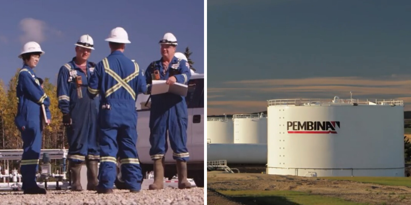 Alberta-based gas company sending propane to Quebec to show them 'Canadian values'