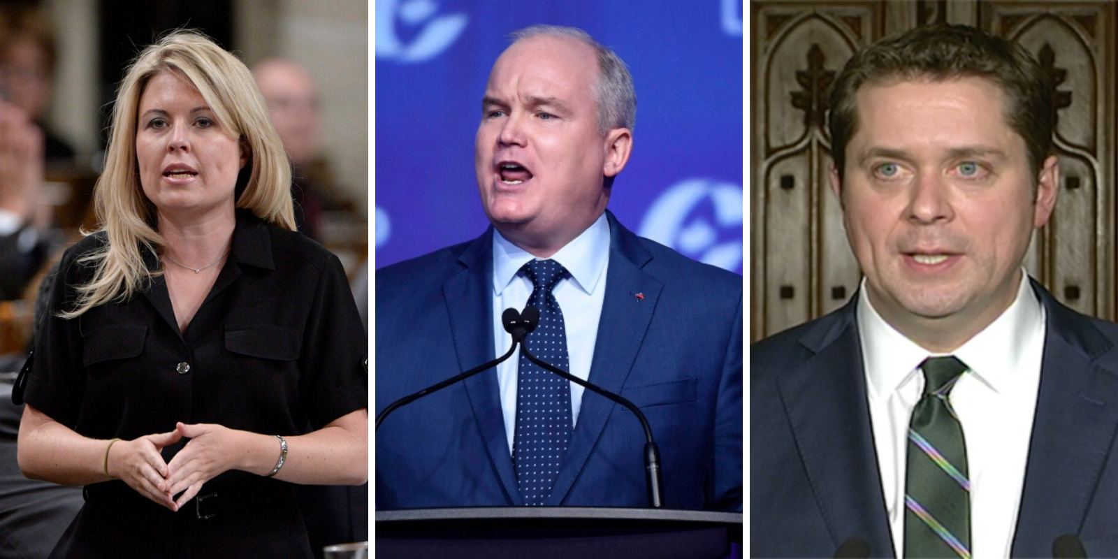 O'Toole condemns Iran for killing 63 Canadians, Conservatives react