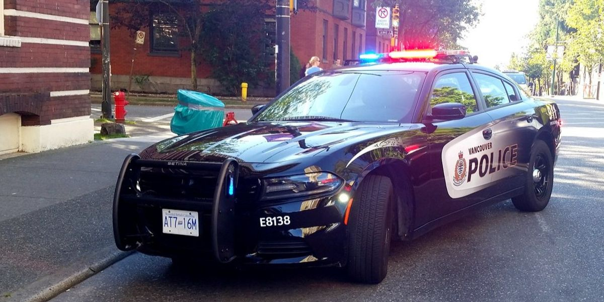 Vancouver woman dragged under car for several blocks