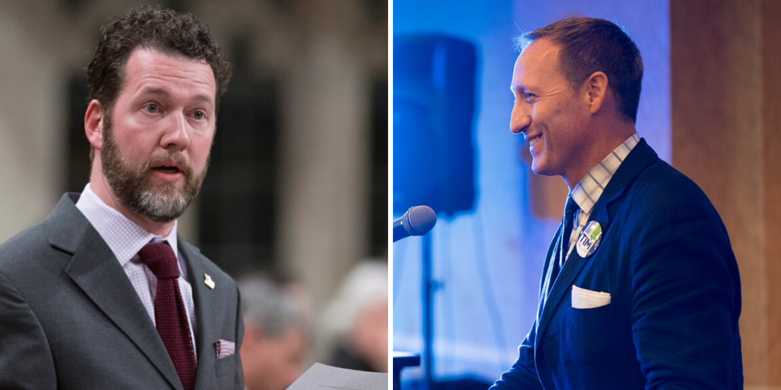 Conservative MP slams MacKay for disloyalty towards Scheer