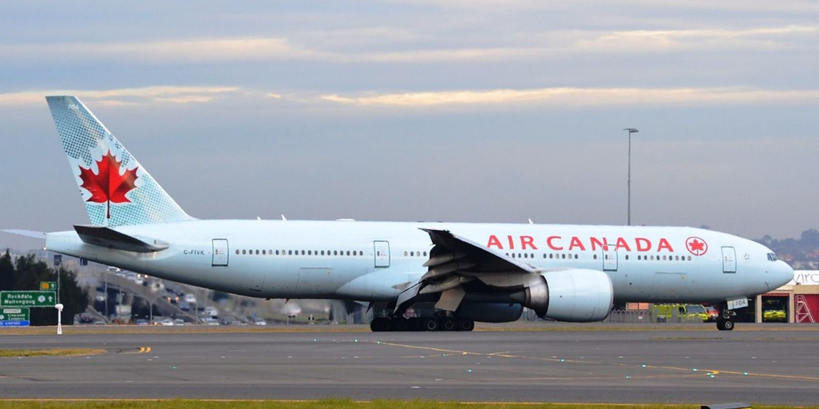Staff at Air Canada will no longer use 'ladies and gentlemen' to address passengers