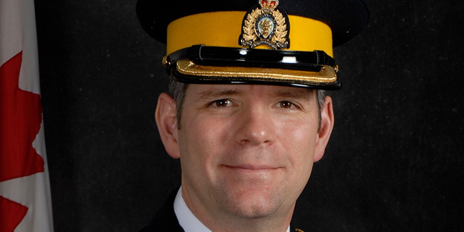 Critics of Surrey RCMP slammed by top RCMP officer