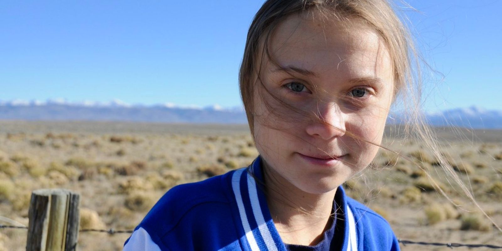 Alberta government has no plans to see Greta Thunberg during her visit