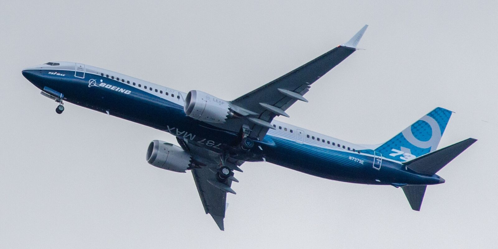 Boeing will suspend 737 Max production