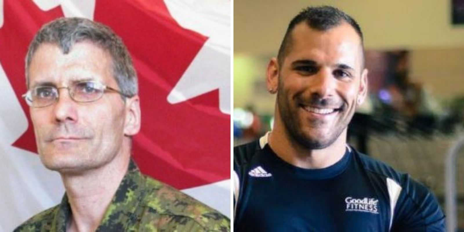 Scheer honours the memory of two Canadian Armed Forces soldiers murdered on Canadian soil