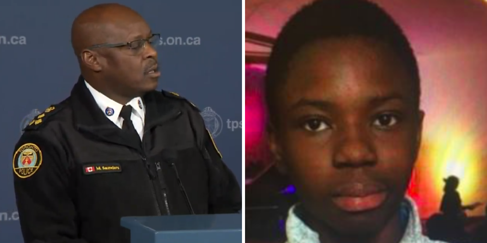 BREAKING: Abducted 14-year-old found in Brampton barn, kidnappers still at large