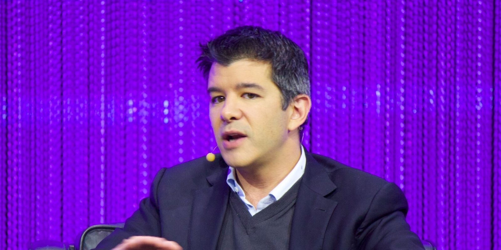 Uber founder to leave board of directors