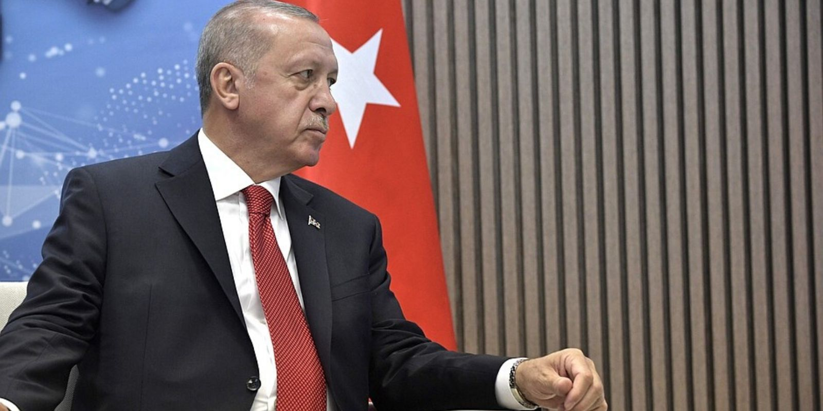 """Since there is an invitation [from Libya] right now, we will accept it,"" Erdogan told members of his AK Party. ""We will present the motion to send troops [to Libya] as soon as Parliament resumes."""