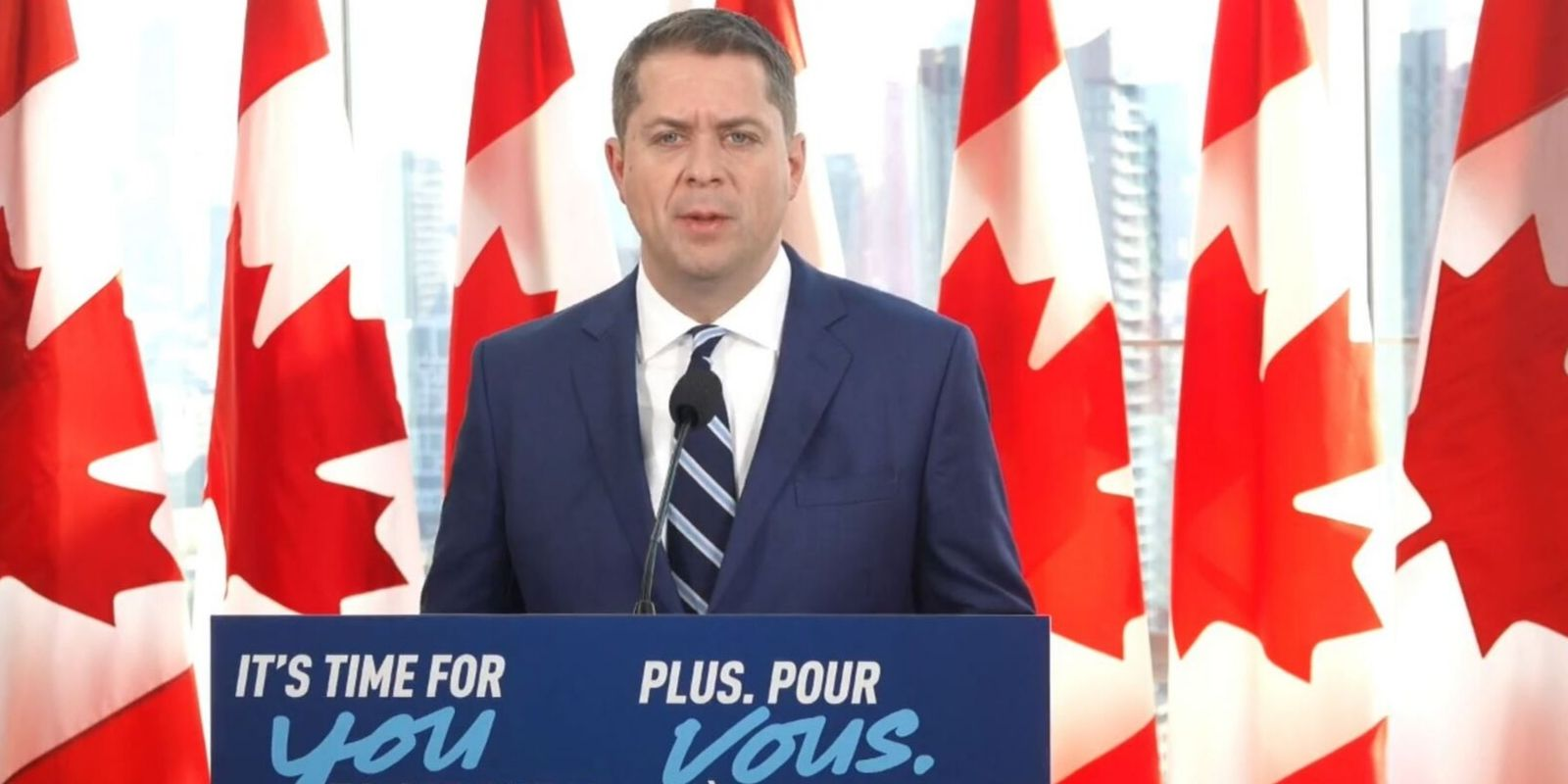 """""""I won't lift a finger"""": Scheer on repatriating ISIS fighters"""