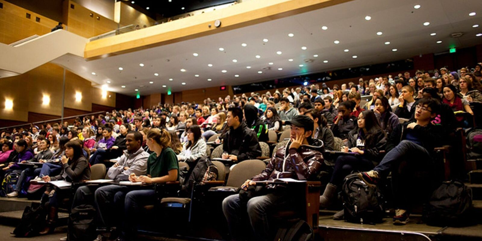 Equity and diversity initiatives in universities serve ideological ends: Campus Freedom Index