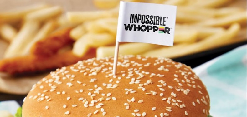 Vegans sue Burger King for meatless burger mishap