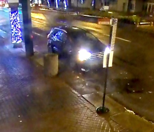 Edmonton police seek public's help in hit-and-run case that injured 73-year-old