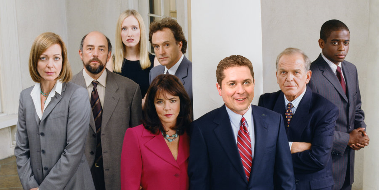 What conservatives can learn from The West Wing