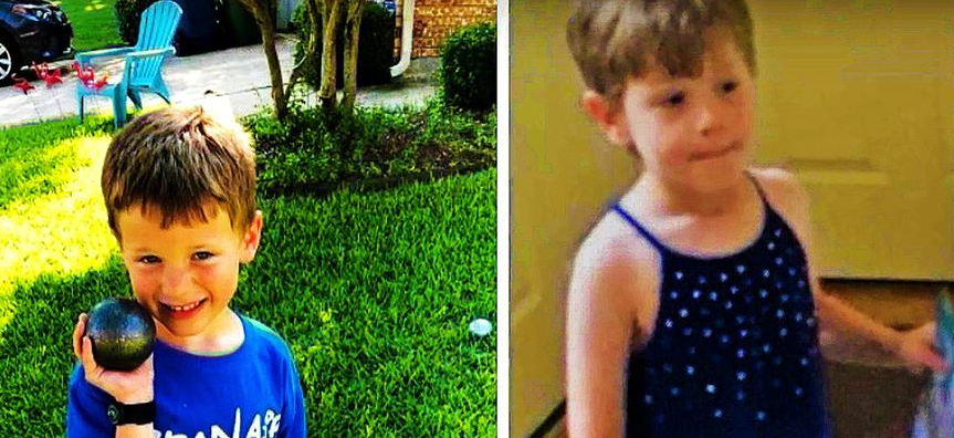 Judge says father of 7-year-old boy can stop son's hormone treatment