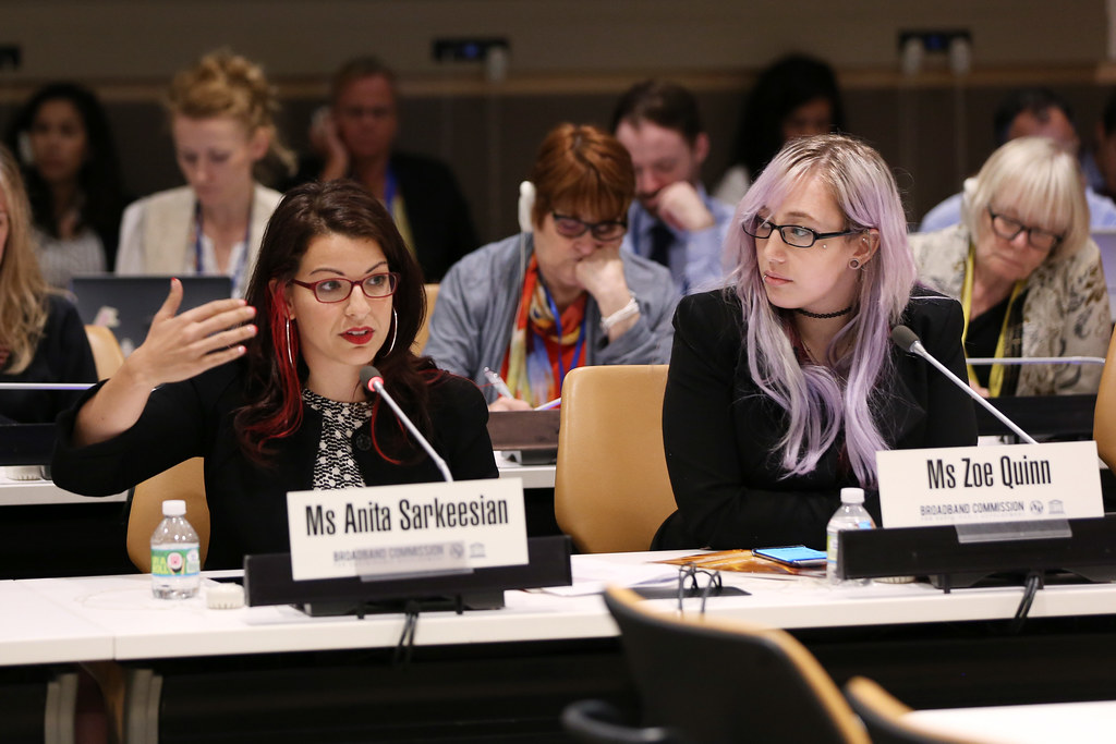 The United Nations cares more about 'sexist' language than the real oppression of women
